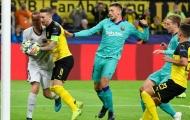 5 điểm nhấn Dortmund 0-0 Barcelona: Dấu hỏi Messi; Sancho gây 'ác mộng'