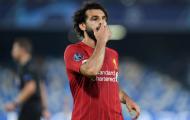 5 điểm nhấn Napoli 2-0 Liverpool: Đáng lo Salah-Mane; Tử thần đang chờ The Kop