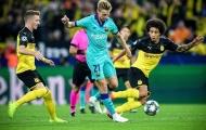 NÓNG! Chỉ 1 cú click chuột nhầm, siêu tân binh Barca khiến Valverde 'toát mồ hôi hột'