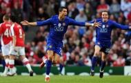 SỐC! Ronaldo lên tiếng, thừa nhận điều kinh ngạc về Arsenal