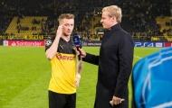 'Tội đồ' Dortmund thẳng thắn: 'Đó là quả penalty rất tệ'