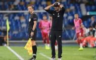 'Phơi áo' ở San Paolo, Liverpool đã để lộ bộ mặt thật của mình?