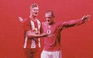 Barca nhắm 'truyền nhân Rooney', nhưng Man Utd không cần lo lắng