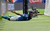 Blaise Matuidi: Đôi cánh không lẻ loi và nụ cười còn mãi với Juventus