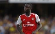 'Đó là một siêu tiền đạo. CĐV Arsenal cần kiên nhẫn'