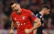 Góp công vào chiến thắng, 2 sát thủ của Bayern nói lên 1 sự thật