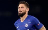Inter Milan nhắm sao Chelsea để dự phòng cho Lukaku
