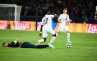 Nào phải 'thiên thần', Real đã bị càn quét bởi 'viên ngọc đen' PSG