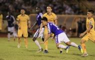 """Nguyễn Thành Chung: """"Sát thủ"""" giấu mặt của Hà Nội FC"""