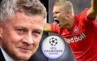 'Rooney 2.0' khuynh đảo Champions League, Solskjaer lập tức phá vỡ im lặng