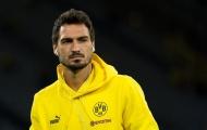 'Sao' Dortmund trải lòng về khoảng thời gian ở Bayern Munich