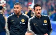 Thắng lợi thuyết phục, HLV Tuchel gửi lời cảnh báo đến Mbappe và Neymar