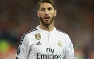 Thống kê chỉ rõ, Sergio Ramos là nguyên nhân chính Real thất bại