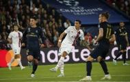 Thông kê kinh hoàng, cực sốc về Real Madrid ở trận thua PSG