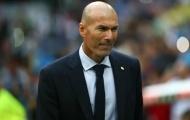 'Tôi có một mối quan hệ lý tưởng với Zidane'
