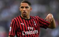 Trước đại chiến, sao AC Milan lớn tiếng thách thức Inter Milan