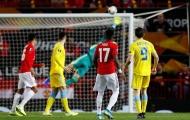 5 điểm nhấn Man United 1-0 Astana: Rashford 'chân gỗ'; Ole bị 'phản bội'