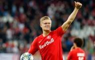 CHÍNH THỨC: Lộ diện cầu thủ xuất sắc nhất tuần tại Champions League
