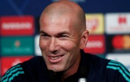 Diễn biến mới nhất! Perez chỉ đích danh kẻ thay thế Zidane