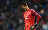 Đội hình tệ nhất loạt trận mở màn C1: Thất vọng thành Madrid!