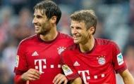 Hai 'công thần' chờ phán quyết, ban lãnh đạo Bayern Munich sẽ quyết định như thế nào?