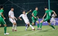 """""""Hủy diệt"""" Macau bằng set đấu tennis, U16 Việt Nam giữ vững ngôi đầu bảng"""