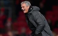 Man Utd đã chối bỏ, và rồi lại 'tồn tại' nhờ phong cách Mourinho