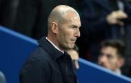 Real Madrid chốt thời điểm 'trảm' Zidane, cựu HLV Juventus thay thế