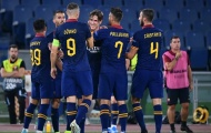 Sao 20 tuổi tỏa sáng, AS Roma nhẹ nhàng đánh bại Istanbul Basaksehir
