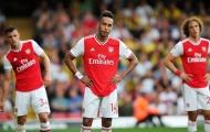 Trước vòng 6 Premier League: Arsenal thoát khỏi khủng hoảng và Liverpool đứt mạch toàn thắng