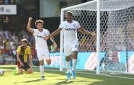 3 điểm nóng định đoạt trận West Ham - Man Utd: Cẩn thận 'song sát'