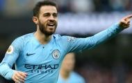 Không phải Man City, Bernardo Silva tiết lộ đội bóng trong mơ