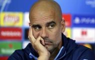 Nhạc trưởng Man City: 'Chơi dưới trướng Pep Guardiola là kiệt sức'