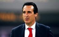 'Rất nhiều cú sút? Đó không phải là mối nguy hiểm cho Arsenal'