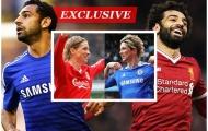 11 ngôi sao chơi cho cả Chelsea lẫn Liverpool: El Nino và một nửa SAS