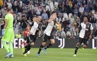 """5 điểm nhấn sau trận Juventus 2-1 Hellas Verona: Dấu ấn Sarri, nỗi lo """"kẻ đóng thế"""" De Ligt"""