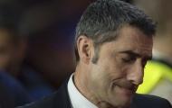 Barca thảm bại vì Valverde coi thường đối thủ?