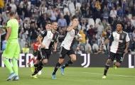 Đánh bại Hellas, Ronaldo thừa nhận 1 sự thật ở Juventus