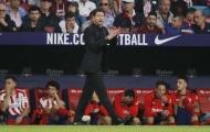 HLV Simeone đáp trả sau hành động gây tranh cãi đối với Joao Felix