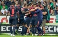 Leipzig tái chiếm ngôi đầu của Bayern sau trận thắng đậm trước Bremen
