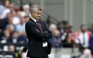 'Lingard là tiền đạo cắm của Man Utd. Thật không thể tin được!'