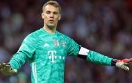 Neuer đưa ra yêu sách cho Bayern về việc gia hạn hợp đồng