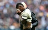 Rashford gạt nước mắt rời sân, Man United ngậm ngùi nhìn top 4 rời xa