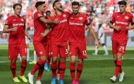 Thi đấu hơn người, Leverkusen thắng nhẹ Union Berlin và tiến sát top 4
