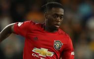 CĐV Man Utd: 'Anh ấy xứng đáng với một đội bóng tốt hơn'