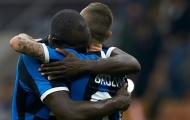 Chuyện ở Inter Milan: Sau tất cả, Lukaku và Brozovic lại trở về với nhau
