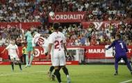 Đây, 3 'thần tài' giúp Real đả bại Sevilla ngay tại Sanchez Pizjuan!