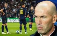 Đây! 'Siêu vũ khí' Zidane dùng để hạ gục hoàn toàn Sevilla