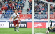 Giải cứu AS Roma thành công, cựu sao Man City được ca ngợi hết lời
