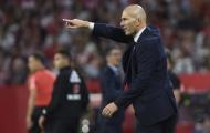 Mất Ronaldo, thật may là Zidane vẫn còn 1 'cựu binh' dải ngân hà!